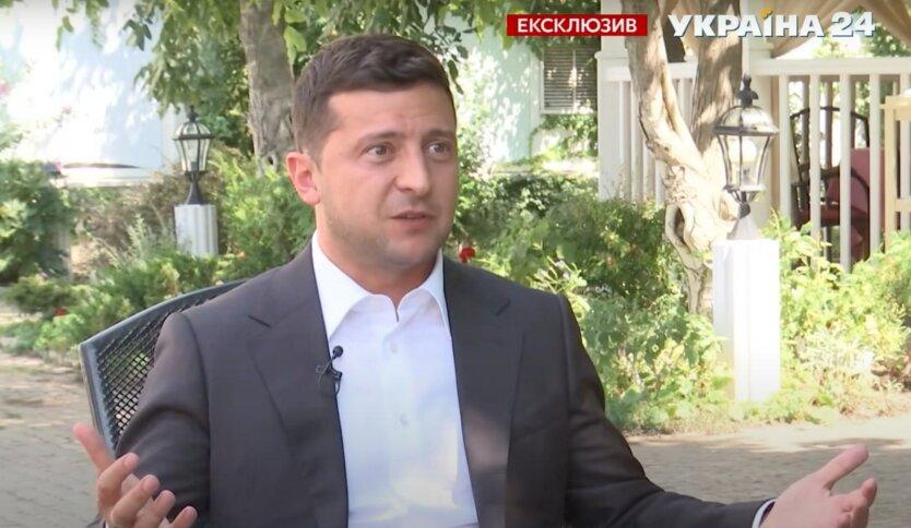 Владимир Зеленский, вторая волна коронавируса в украине