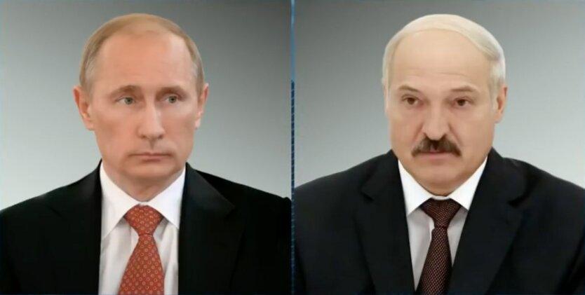 Лукашенко второй раз созвонился с Путиным