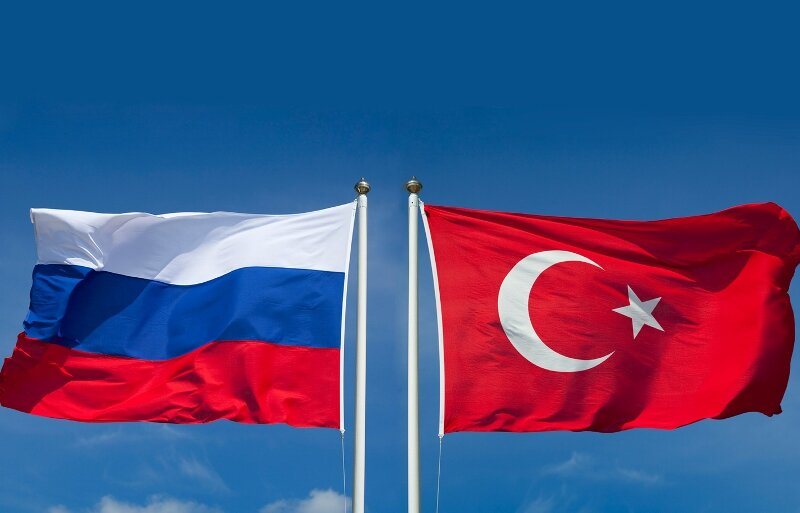 Россия_Турция