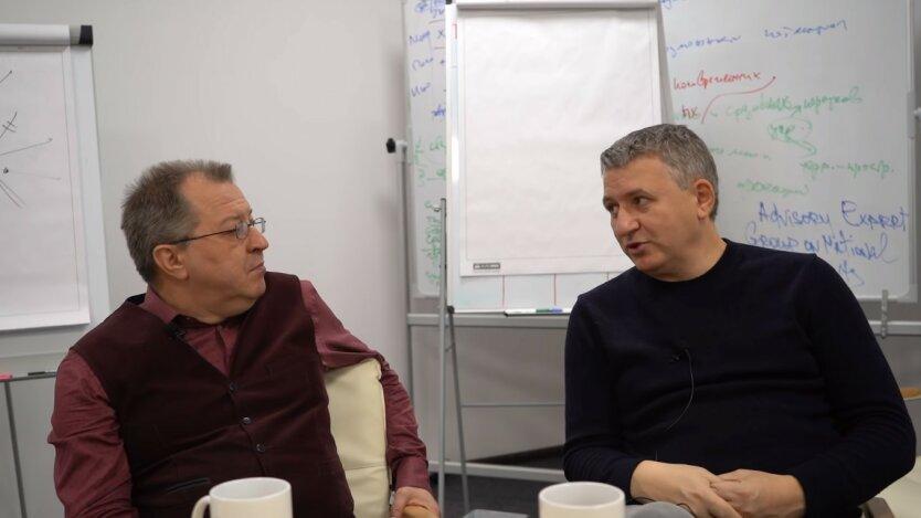 Сергей Дацюк, Юрий Романенко, Коронавирус в Украине, Стратегия борьбы с коронавирусом