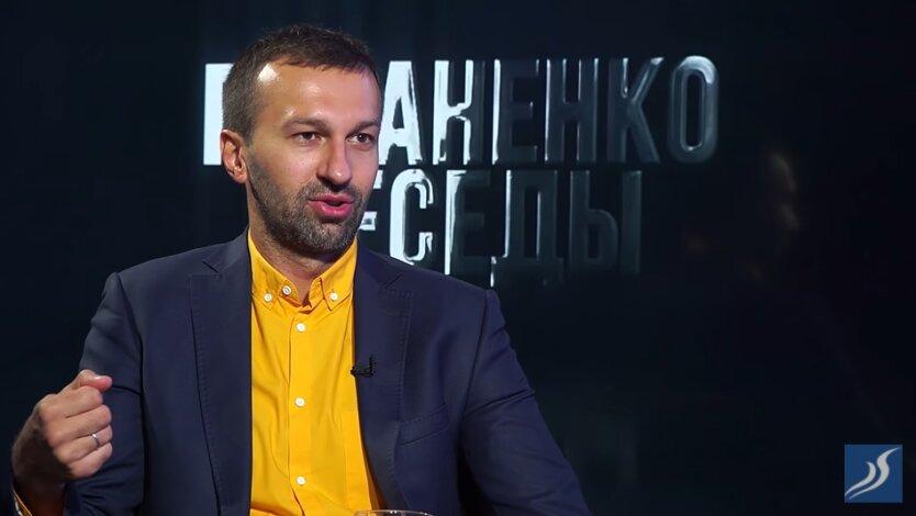 Сергей Лещенко: Дмитрий Разумков является участником саботажа