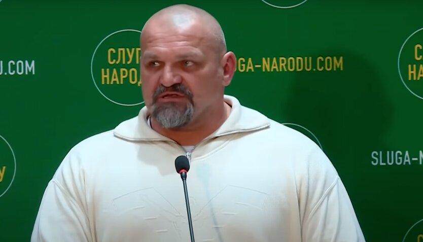 """Верховный суд отменил победу """"слуги народа"""" на выборах"""