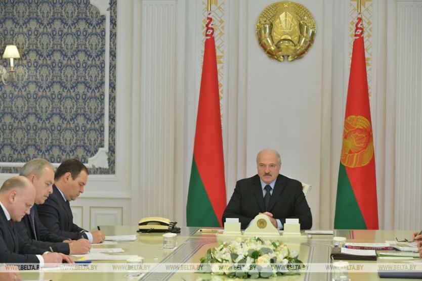 """""""Люди с криминальным прошлым"""": Лукашенко придумал, как подавить протесты"""