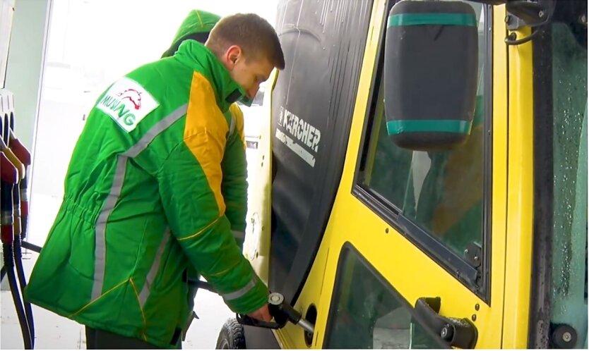 Цены на бензин в Украине, Цены на дизтопливо в Украине, Рост цен на АЗС