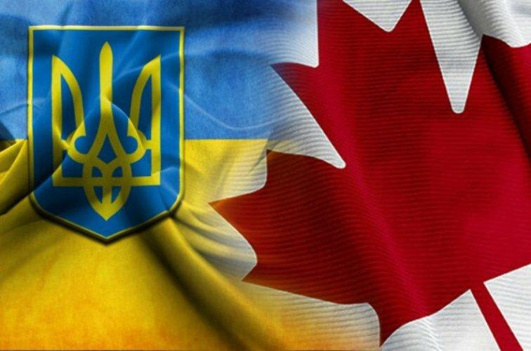 Украина_Канада
