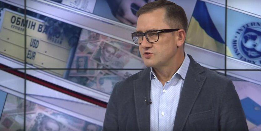 Таможенная служба,налоговая служба,Игорь Уманский,схемы с НДС,коррупция в Украине