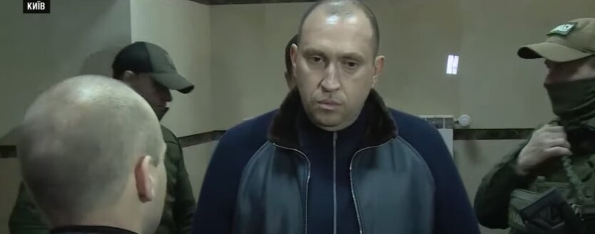"Суд, ""король контрабанды"", Вадим Альперин"