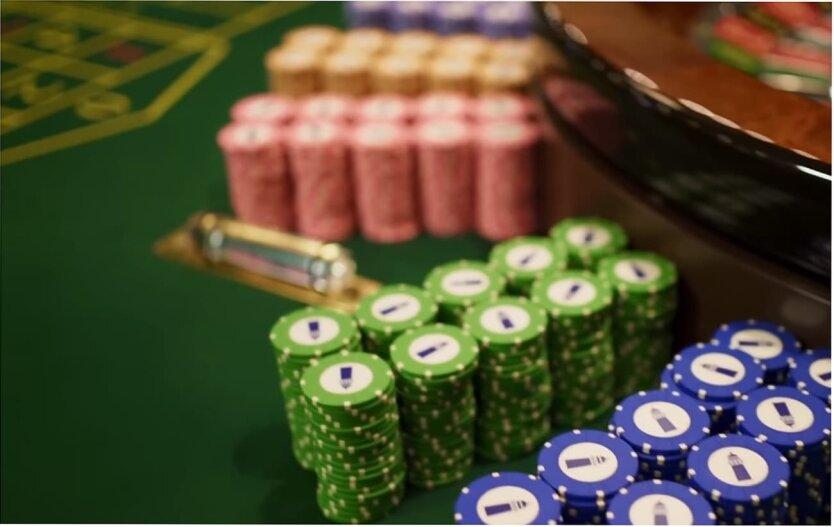 Первое легальное казино в Киеве, Казино Шангри Ла в Киеве, Легализация игорного бизнеса