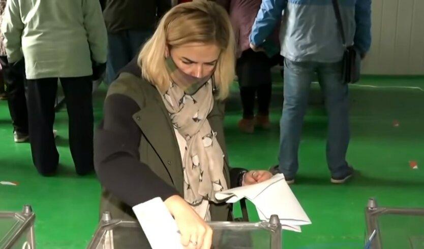 Результаты местных выборов в Украине,Экзитполлы по местным выборам в Украине