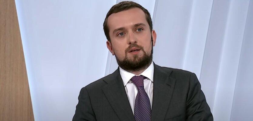Владимир Зеленский, Офис президента, карантин
