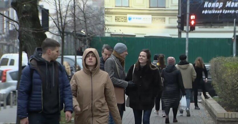 Погода, выходные, Украина