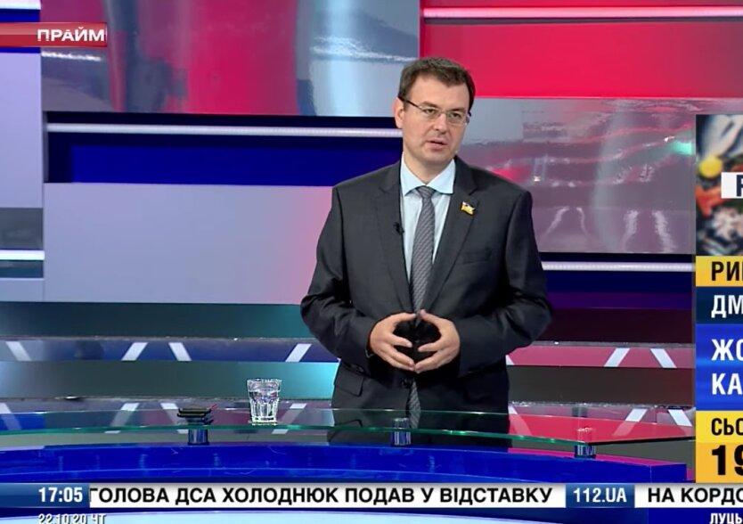 Даниил Гетманцев, НДС, Facebook, Netflix, Tik Tok