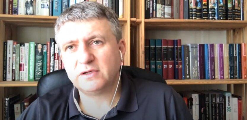 Украина, Юрий Романенко