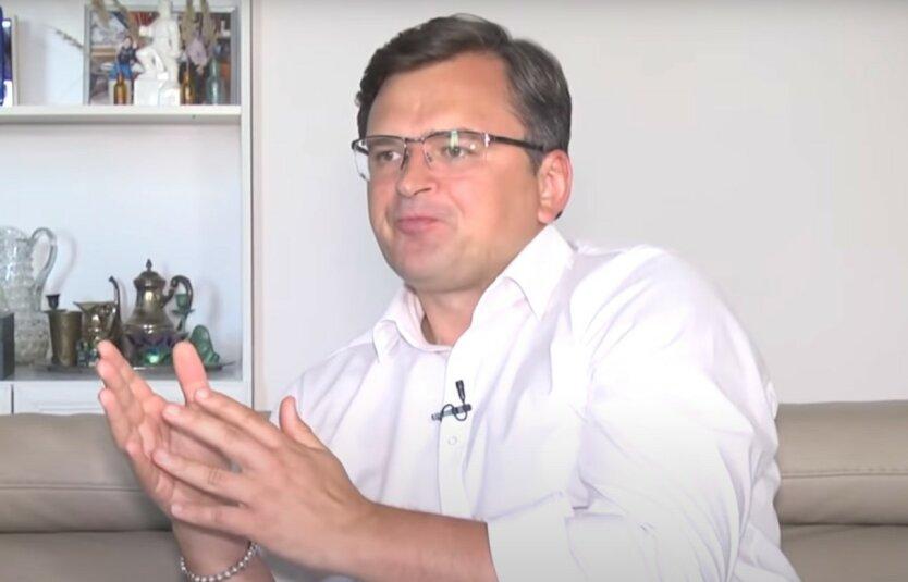 Кулеба спрогнозировал итог визитов Кравчука в Беларусь