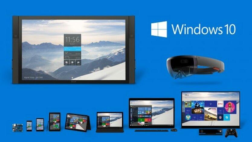Microsoft принудительно обновит Windows 10