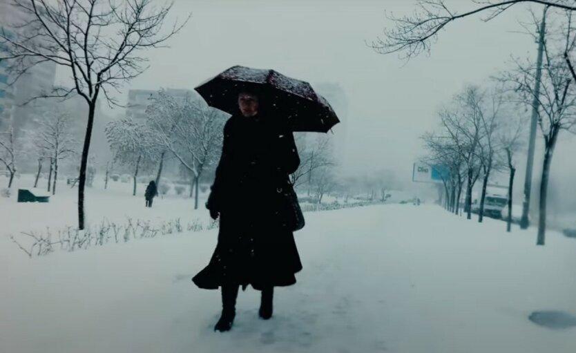 Синоптик рассказал, какой зимы ждать украинцам