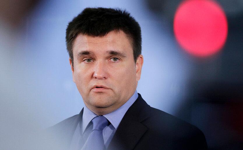 Климкин предупредил Зеленского о внешних вызовах