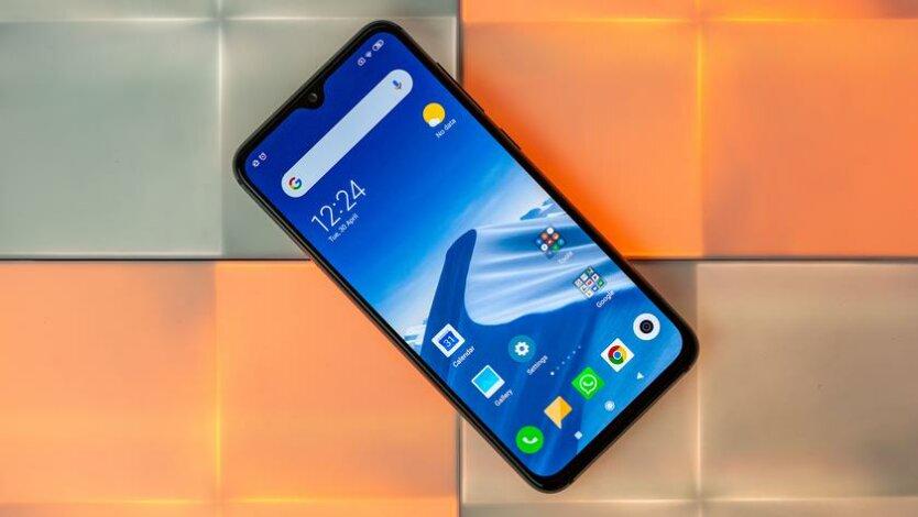 Xiaomi SE