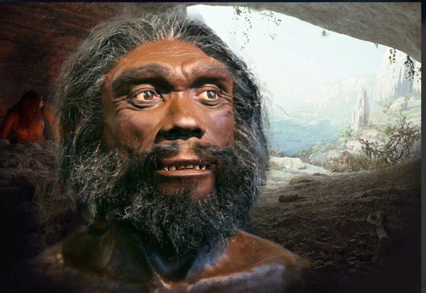 денисовский человек, древние люди