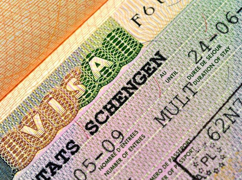 виза_Шенген