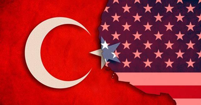 Турция США