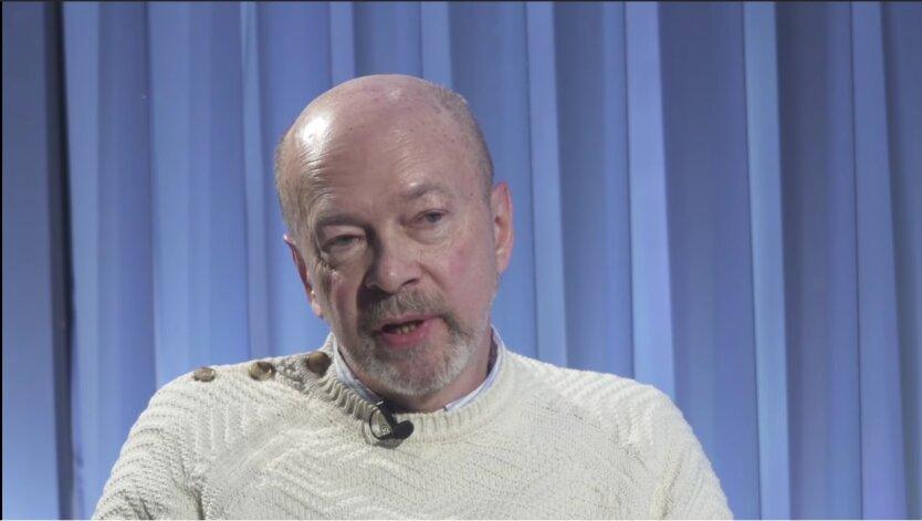 Владимир Шимальский