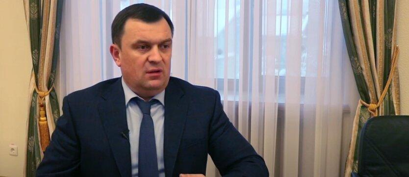 Глава Счетной палаты Валерий Пацкан, бюджет, контрабанда