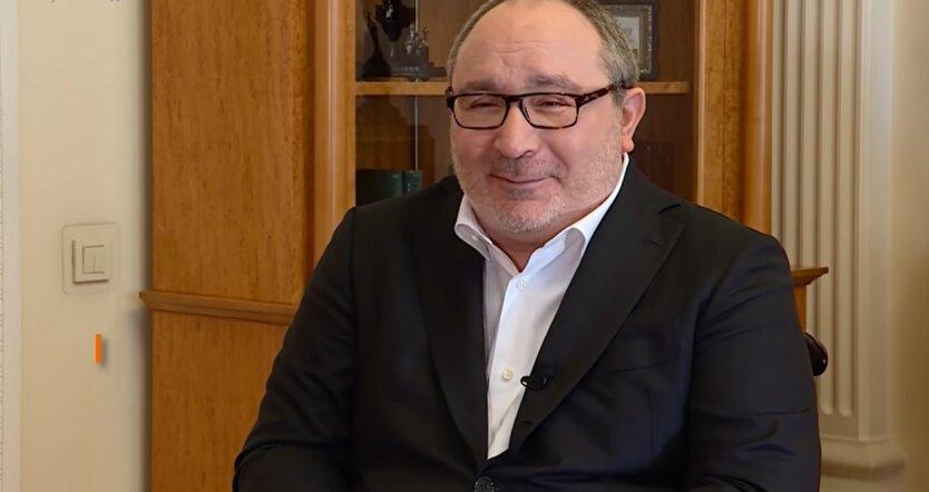 Геннадий Кернес, Михаил Добкин, выборы мэра в Харькове