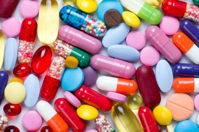 antibioniki