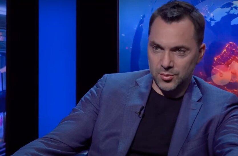 Арестович придумал новое название для страны вместо Русь-Украина