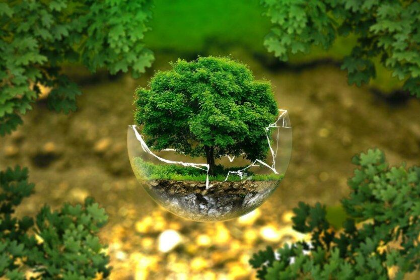 изменение природы Земли