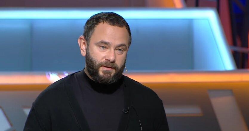 "Александр Дубинский, ""Слуга народа"", Верховная Рада"