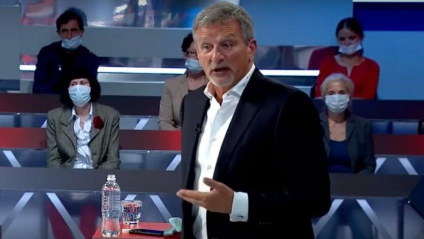 Андрей Пальчевский,Владимир Зеленский,Петр Порошенко,выборы мэра Киева