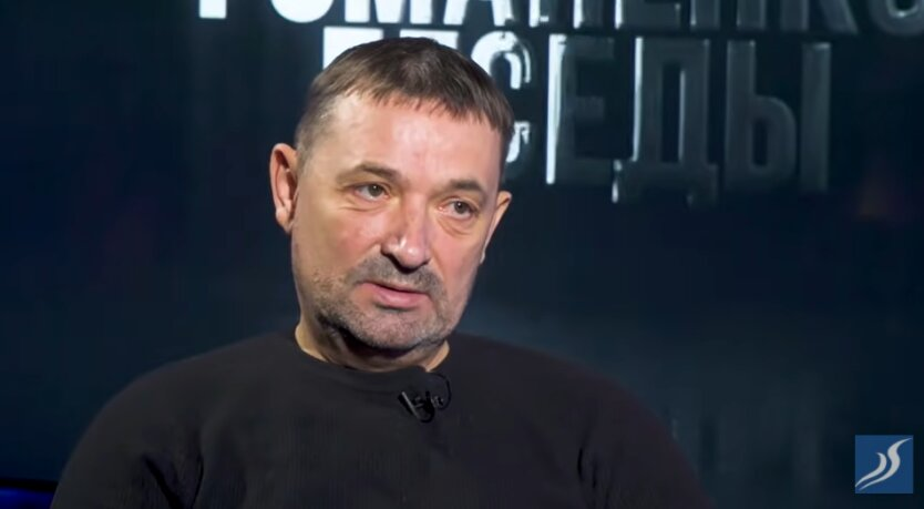 Сергей Гайдай: Зеленский досидит весь свой срок