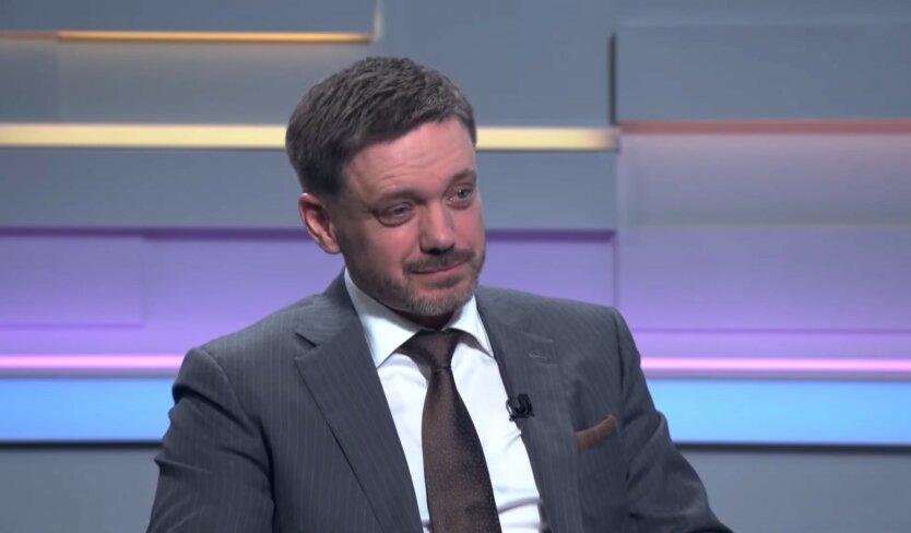 Евгений Мецгер, глава Укрэксимбанка, вручили подозрение