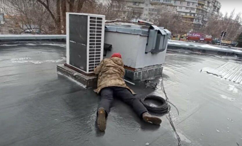 """Украинцев предупредили о ледяном """"апокалипсисе"""""""