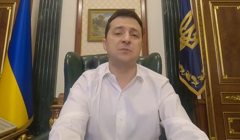 Владимир Зеленский, назначения в Кабмине, должности министров