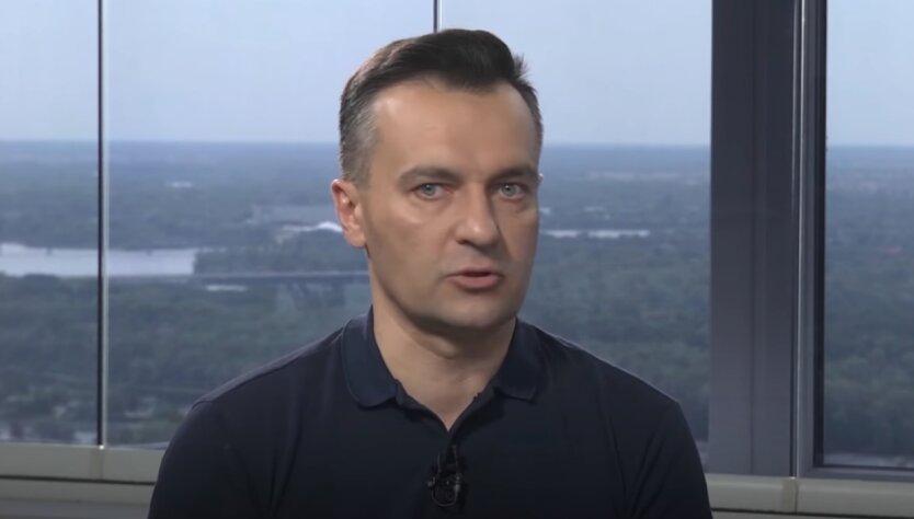 Дмитрий Гнап, облгазы, доставка газа