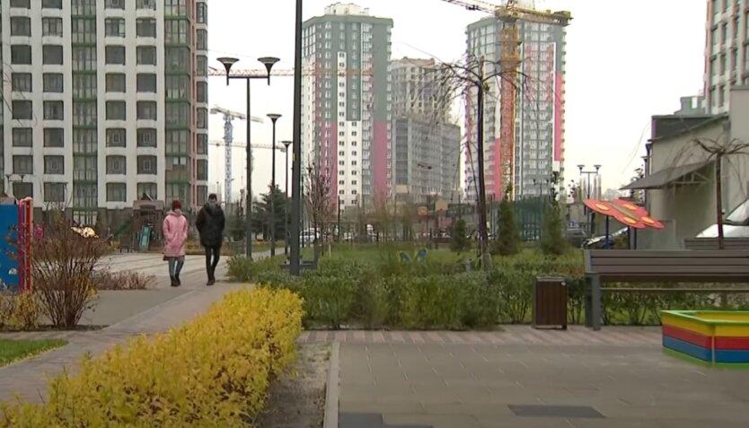 Недвижимость, квартиры, аренда, Украина