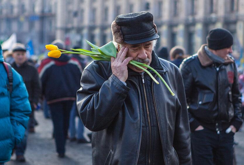Расстрел Майдана и почему мы никогда не простим Порошенко