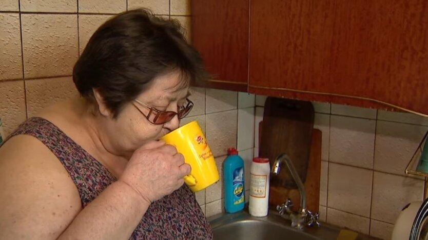 Питьевая вода, Украина, Минрегиона