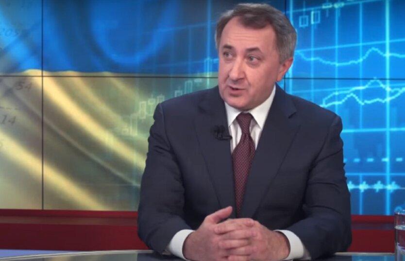Председатель Совета Национального банка Богдан Данилишин