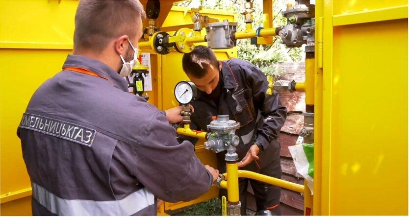 Газ в Украине, Нафтогаз Украины, Цены на газ для потребителей, Отопительный сезон