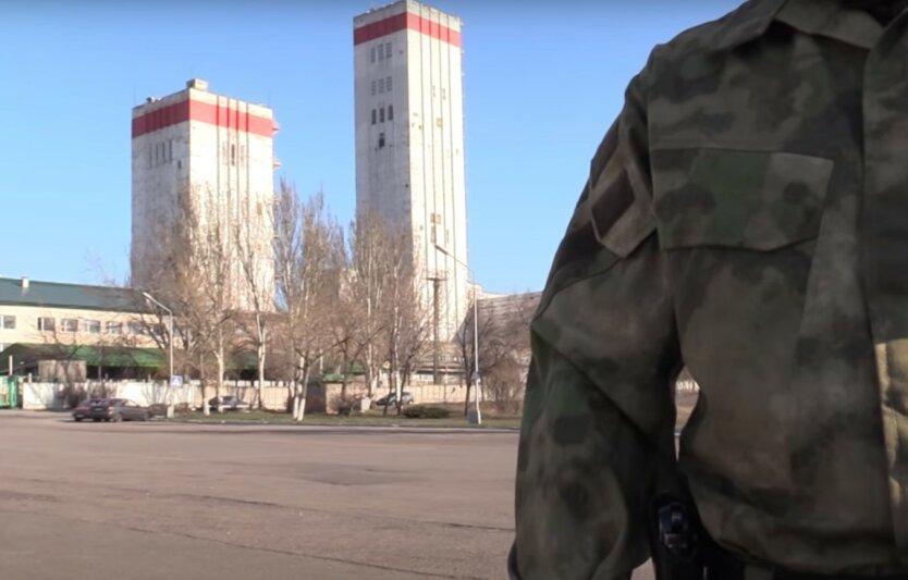 В ОРДЛО горит крупнейшая шахта Донбасса