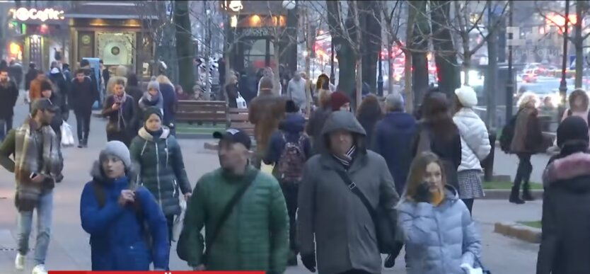 Штрафные санкции , украинцы, налоговое законодательство