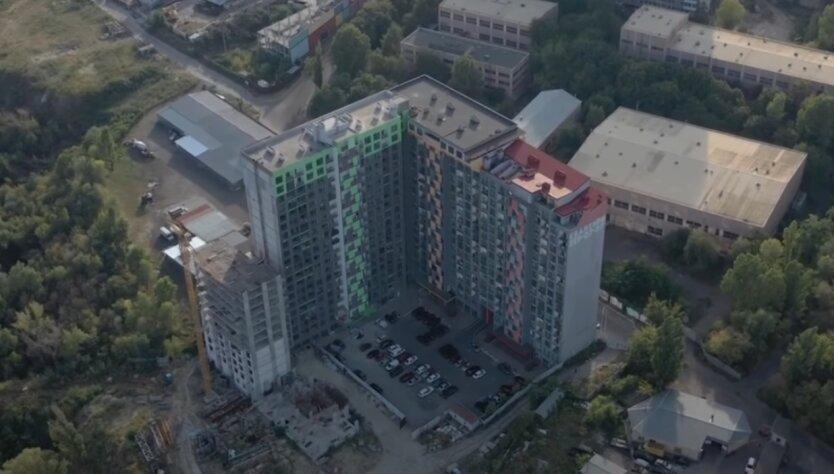 Новостройка, недвижимость, Украина