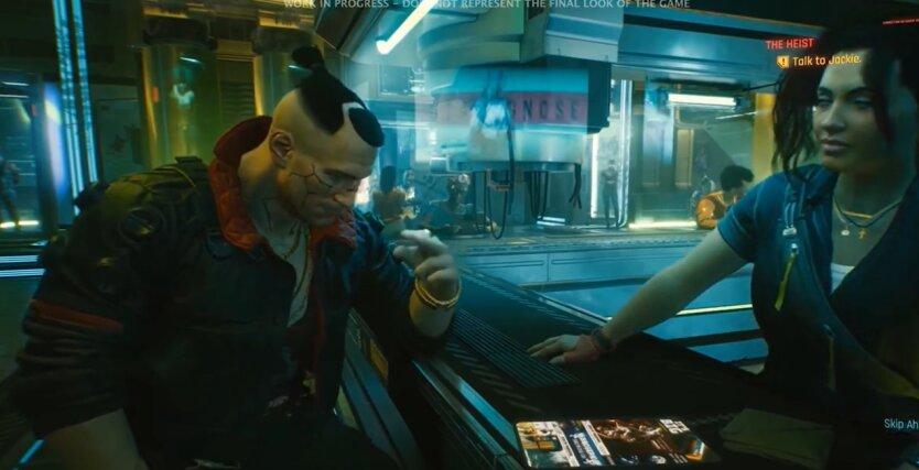 Cyberpunk 2077, видеокарты, тестирование