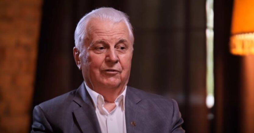 Леонид Кравчук, Беларусь, Александр Лукашенко