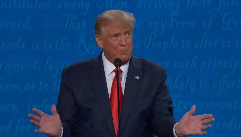 Дональд Трамп, Джо Байден, Выборы президента США, Юрий Романенко, Павел Щелин