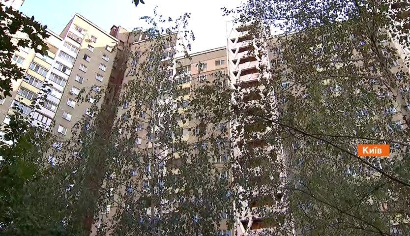 Квартиры в Украине, цены на жилье, Украина